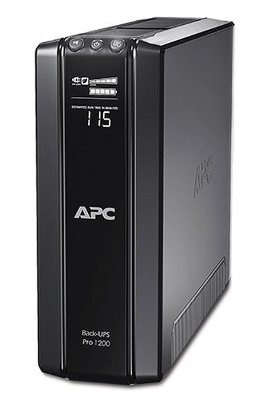 APC Back UPS BR1200G-GR