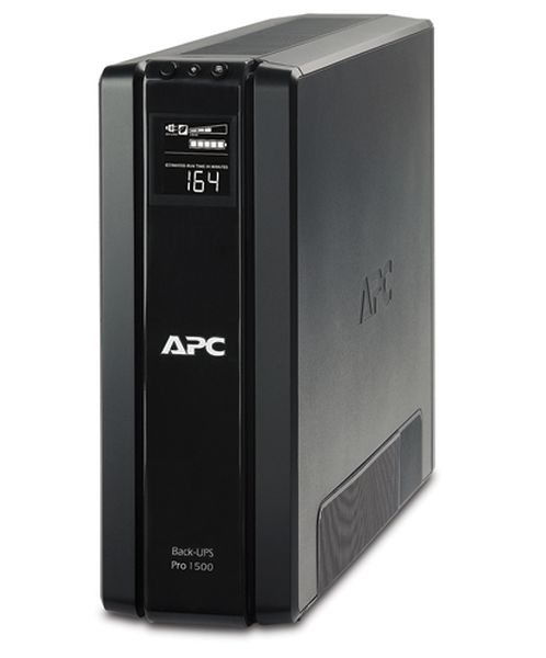 APC Back UPS BR1500G-GR