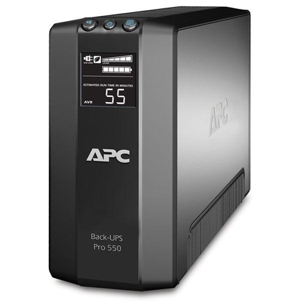 APC Back UPS BR550GI