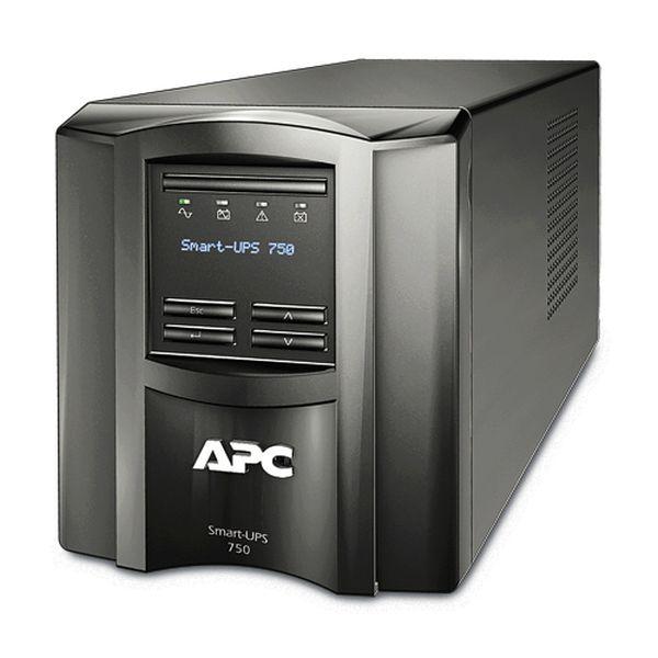 APC Smart UPS 750VA SMT750I