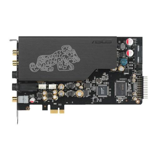 ASUS PCI-E ESSENCE STX II