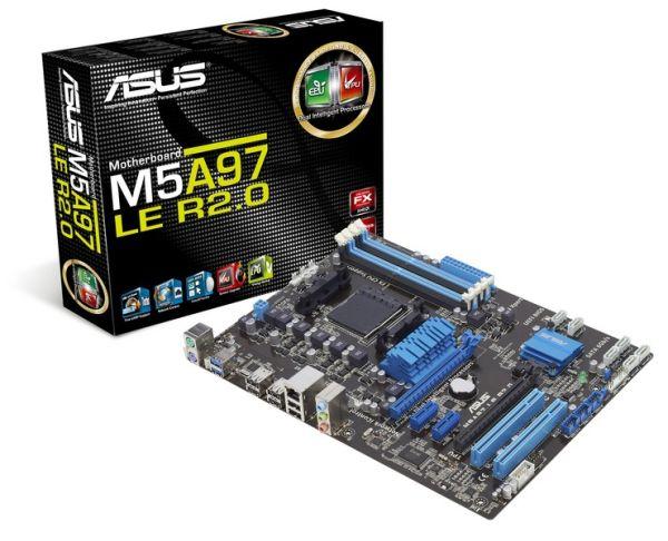 Asus sAM3+ M5A97 LE R2.0