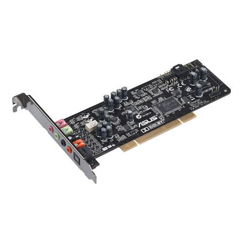 ASUS PCI XONAR DG