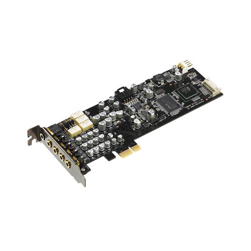 ASUS PCI-E XONAR DX/XD