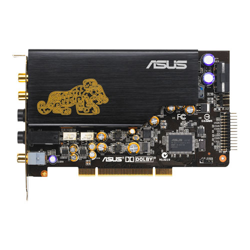 ASUS PCI XONAR ESSENCE ST