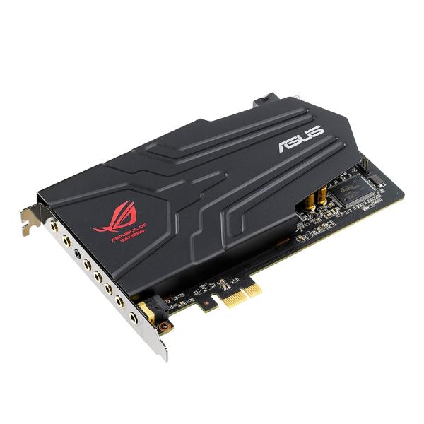 ASUS PCI-E ROG XONAR PHOEBUS SOLO