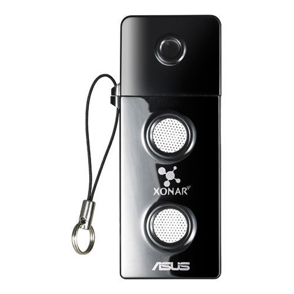 ASUS USB XONAR U3