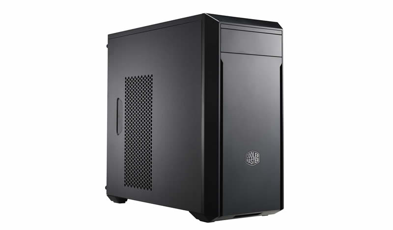 Cooler Master Midi - MasterBox Lite 3 - MCW-L3S2-KN5N