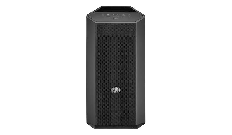 Cooler Master Midi - MasterCase Pro 3 - MCY-C3P1-KWNN