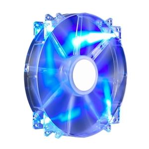 Cooler Master - Case Fan - 20cm - LED Blue - R4-LUS-07AB-GP