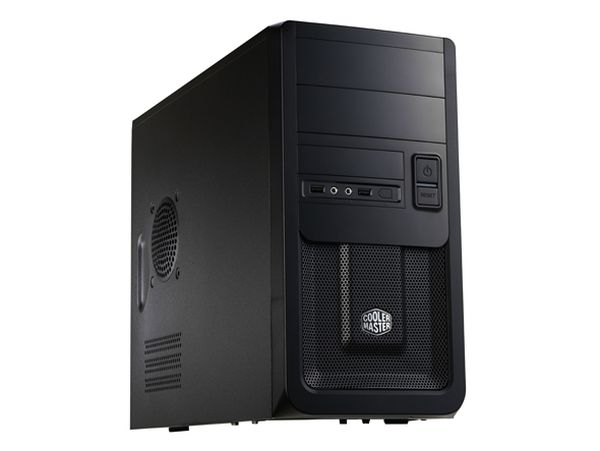 Cooler Master Micro - Elite 343 - RC-343-KKN1