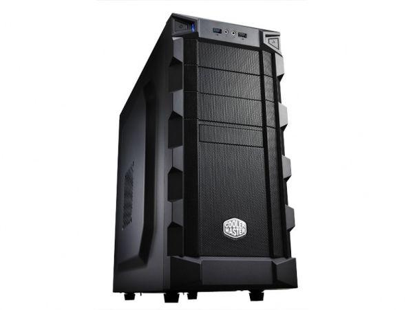 Cooler Master Midi - K280 - Black - RC-K280-KKN1