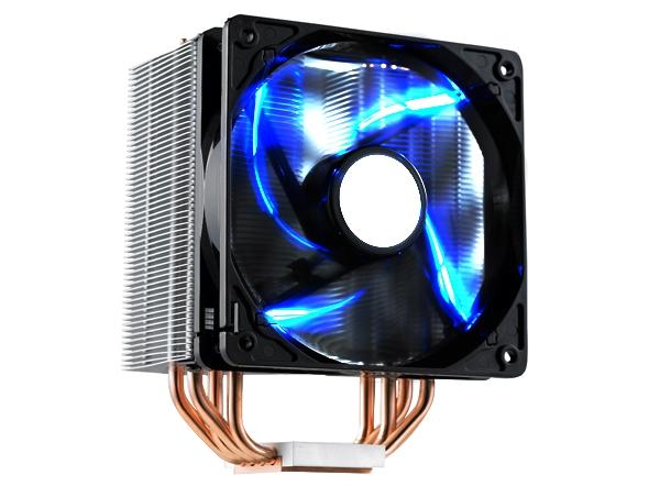 Cooler Master - Hyper 212 EVO - 1366/1156/1155/775/FM1/AM3+/AM3/ - RR-212E-16PK-R1