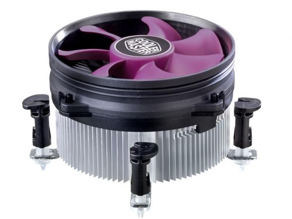 Cooler Master - X Dream i117 - 1156/1155/775 - RR-X117-18FP-R1