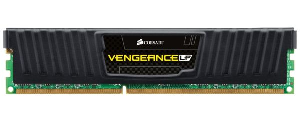 Corsair Vengeance DDR3 1600MHz / 16GB KIT (2x8GB) - Low profile