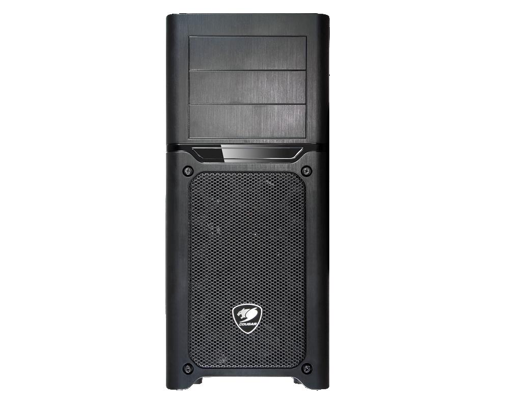 Cougar Midi Gaming Solution MX500 - Fekete