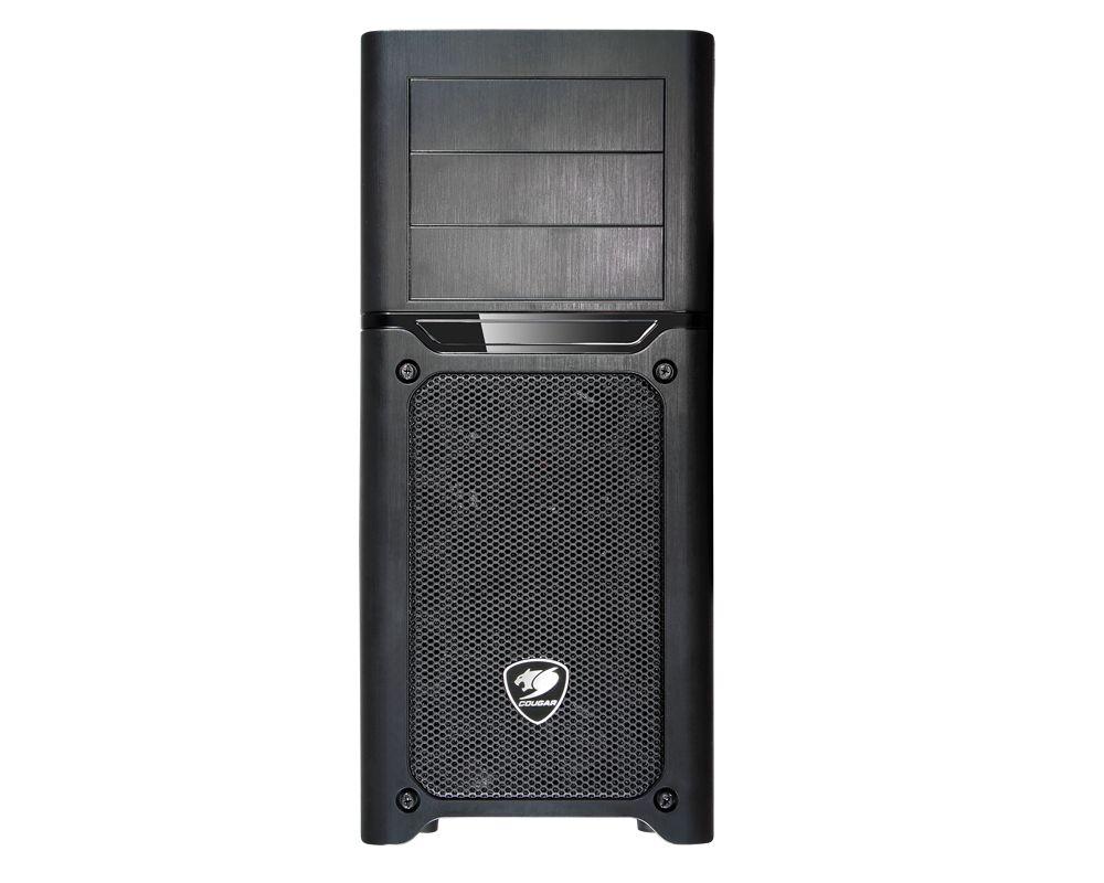 Cougar Midi Gaming Solution MX500 - ablakos - Fekete