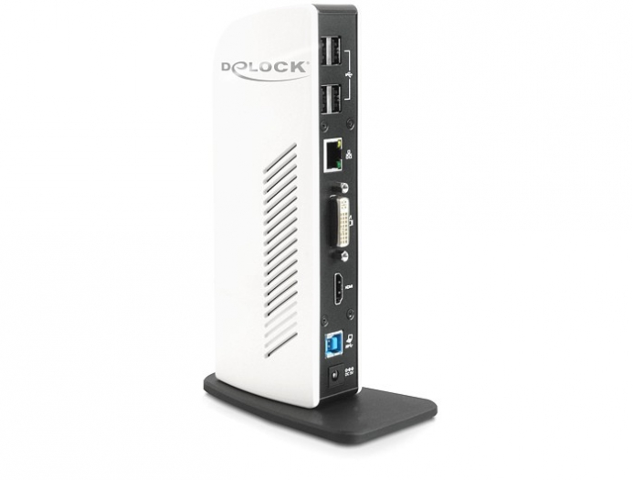 Delock 87568 USB 3.0 Port Replikátor