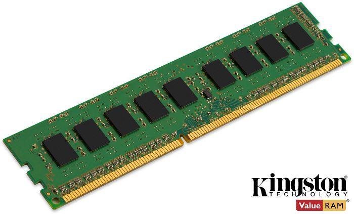 Kingston DDR3 1333MHz / 2GB