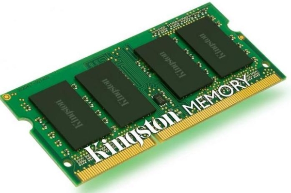 Kingston Notebook DDR3L 1600MHz / 4GB - CL11 - 1,35V