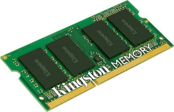 Kingston Notebook DDR3L 1600MHz / 8GB - CL11 - 1,35V