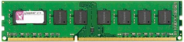 Kingston DDR3 1600MHz / 2GB - CL11