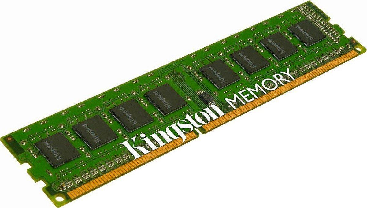 Kingston DDR3 1600MHz / 4GB - CL11