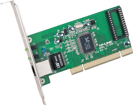 Tp-Link PCI - TG-3269